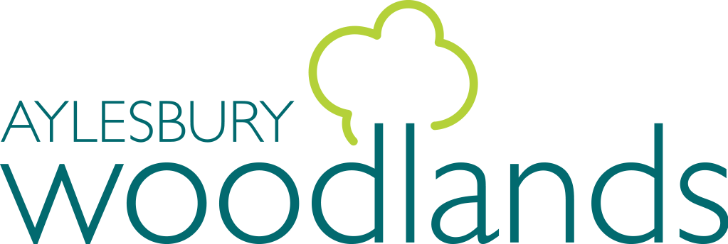 Aylesbury Woodlands logo